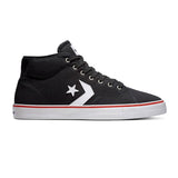 Converse - Star Replay Star Of The Show Mid (Black/White)