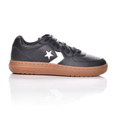 Converse - Rival Leather Cons Force Ox (Black/Gum)