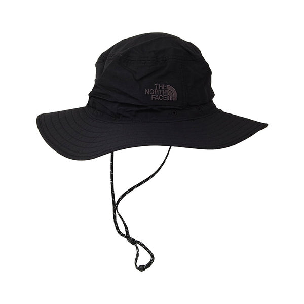 The North Face - Horizon Breeze Brimmer Hat (Black)