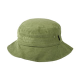 The Quiet Life - Corduroy Bucket Hat (Olive)