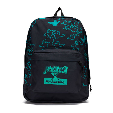 JanSport - The Gonz FX Backpack (Black)