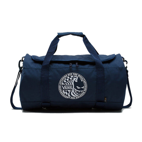 Vans - x Spitfire Skate Duffel Bag (Dress Blue)
