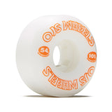 OJ Wheels - 101a From Concentrate Hardline Wheel