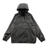 Leaf Apparel - Anorak (Black)