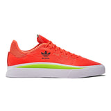 adidas - Sabalo (Solar Red/Future White)
