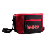 Death Wish - Cooler Box (Black/Red)