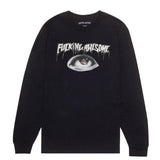 Fucking Awesome - Egypt LS Tee (Black)