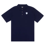 Hockey - Eyes Without A Face Polo Shirt (Navy)