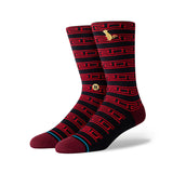 Stance - 2020 SP20 Crew Sock (Black)
