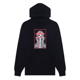 Hockey - Nerves Hood (Black)