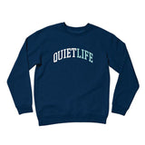 The Quiet Life - Arch Crew (Navy)