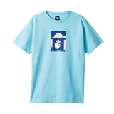 The Quiet Life - Integretron Tee (Blue)