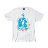 The Quiet Life - Times Tee (White)