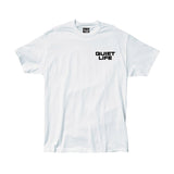 The Quiet Life - New Ways Tee (White)
