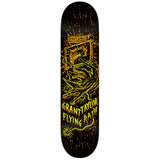 Anti Hero - Taylor Flying Rat 2 Deck