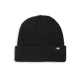 The North Face - Fisherman Beanie (Black)