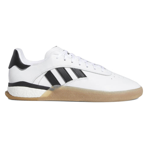 adidas - 3ST.004 (Cloud White/Core Black/Gum)
