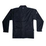 Octagon - Dojo Jacket (Black)