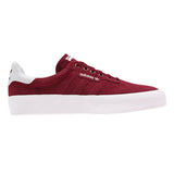 adidas - 3MC (Burgundy/Crystal White/Burgundy)