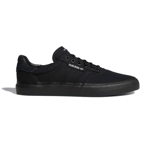 adidas - 3MC (Core Black/Core Black)