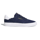 adidas - 3MC Vulc (Navy/White)