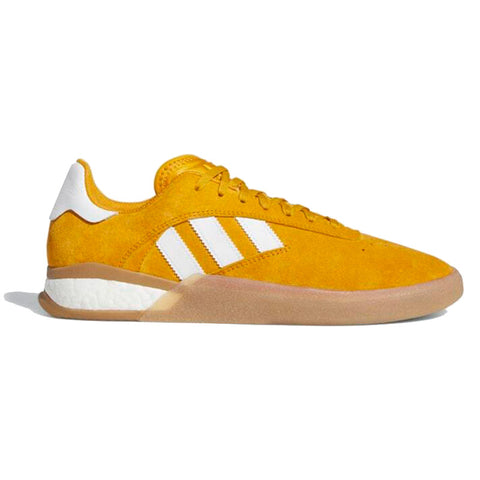 adidas - 3ST.004 (Tactile Yellow/Cloud White/Gum)