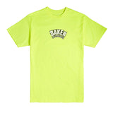 Baker - Arch Safety Tee (Green)