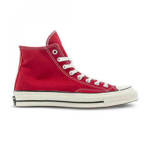 Converse - CTAS 70s Vintage Canvas High (Enamel Red)