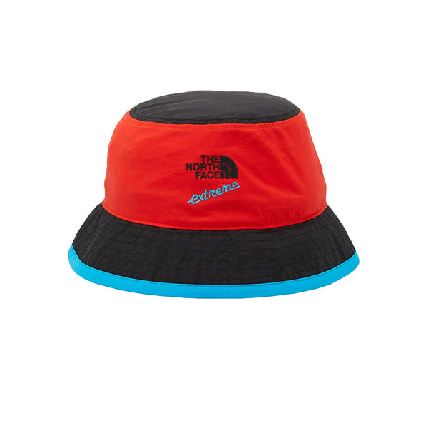 The North Face - Cypress Bucket Hat (Fiery Red)