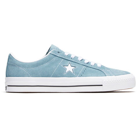 Converse CONS - One Star Pro (Teal Tint/Black)