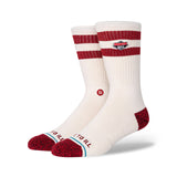 Stance - License To Ill 2 Crew Sock (Canvas)