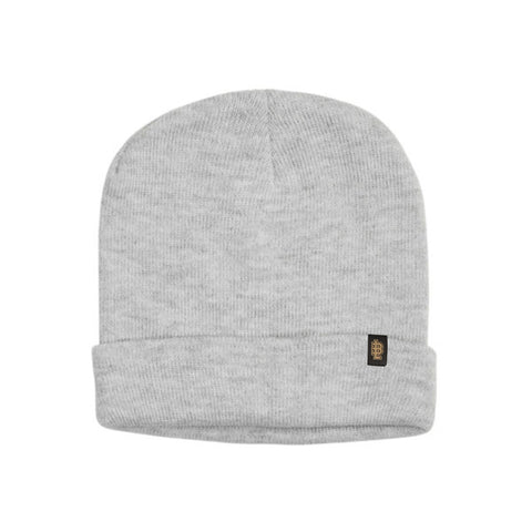 Baseline - Beanie (Light Grey)