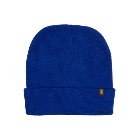 Baseline - Beanie (Royal Blue)
