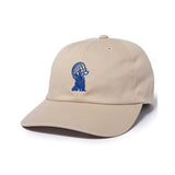 The Quiet Life - Atlas Dad Hat (Stone)