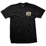 Baseline - 20th Year Tee (Black)