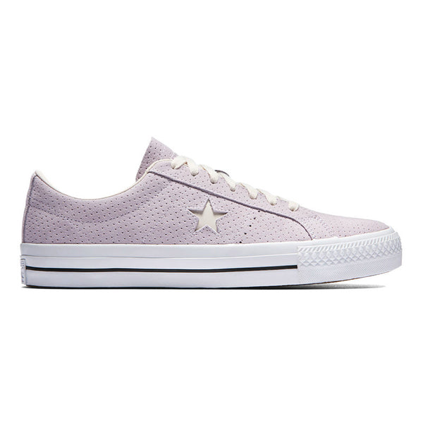 Converse CONS - One Star Pro Perf Suede (Barely Grape)