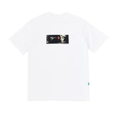 Leaf Apparel - x Tough Love Gun Tee (White)