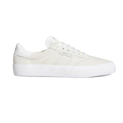 adidas - 3MC (Crystal White/Cloud White/Hazy Emerald)