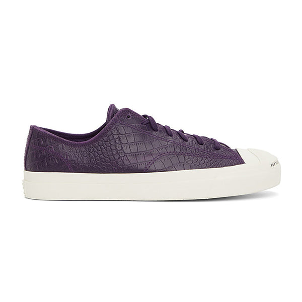 Converse CONS - x POP Trading Co. Jack Purcell Pro QS (Grand Purple/Black)