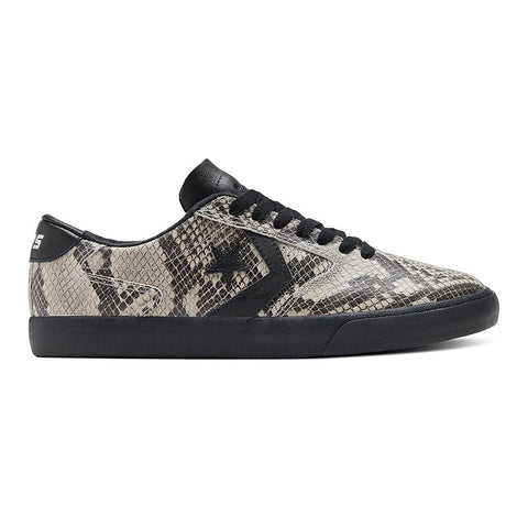 Converse CONS - Heart Of The City Checkpoint Pro (Gravel/Black)