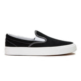 Converse CONS - One Star CC Slip On (Black/White)