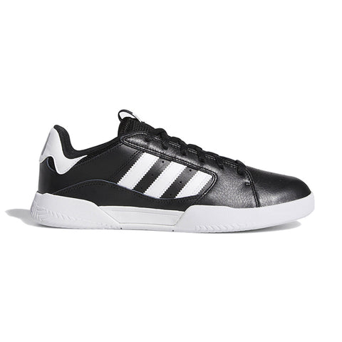 adidas - VRX Low (Core Black/Future White/Future White)