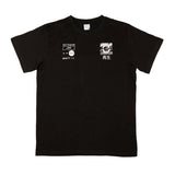 Octagon - Digital Scan Tee (Black)