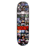 Hockey - Screens Deck