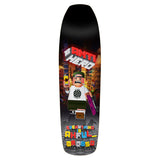 Anti Hero - Grosso Evrthng Ahful Shaped Deck