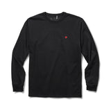 Vans - x Kyle Walker Off The Wall LS Tee (Black)