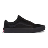 Vans - Old Skool Pro (Blackout)