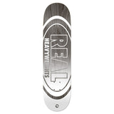 Real - Heavyweight Deck (Grey)
