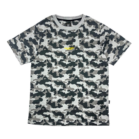 Leaf Apparel - Leaf Cape Town Tee (Camo)
