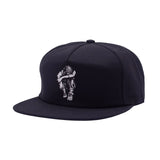 Hockey - Missing Kid 5 Panel Hat (Black)